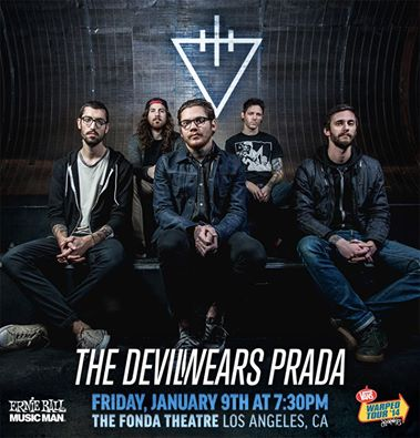 the devil wears prada fonda la