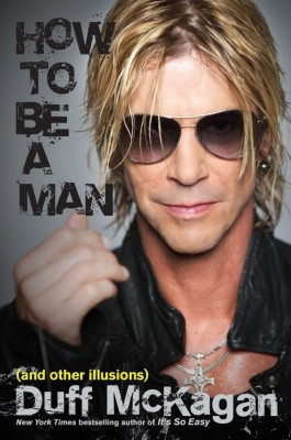 duff mckagan how to be a man