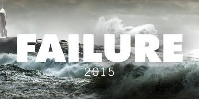 failure 2015