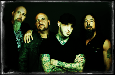 Full Devil Jacket 2015. Josh Brown-Vocals | Keith Foster - Drums  | Moose Douglass - Bass | Paul Varnick - Guitar