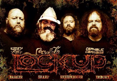 lock up 2015