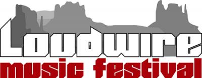 loudwire music festival logo