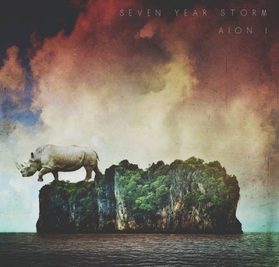 seven year storm aion i