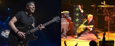 george thorogood and the destroyers brian setzer tour