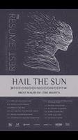 hail the sun brent walsh