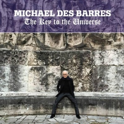 michael des barres the key to the universe