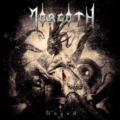 morgoth ungod