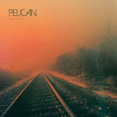 pelican the cliff EP cover art
