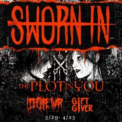 sworn in the plot in you i declare war gift giver
