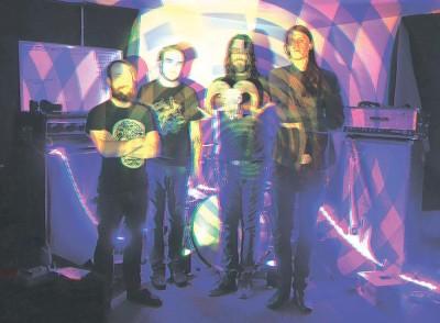 terminal fuzz terror band 2015