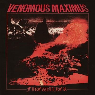 venomous maximus firewalker