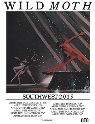 wild moth southwest 2015