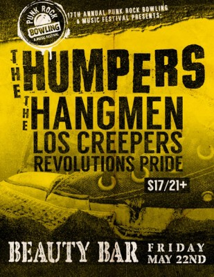 HUMPERS vegas 522