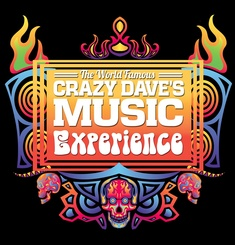 crazy daves music experience_LogoCDMX_1