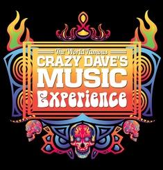 crazy daves music experience_LogoCDMX_1