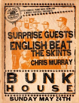 english beat the skints qb81_SURPRISEGUESTS524
