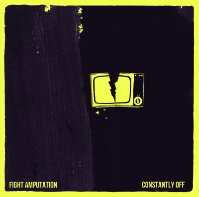 fight amputation constantly off