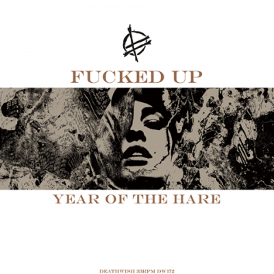 fucked up year of the hare