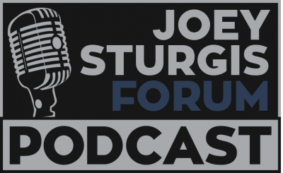 joey sturgis podcast