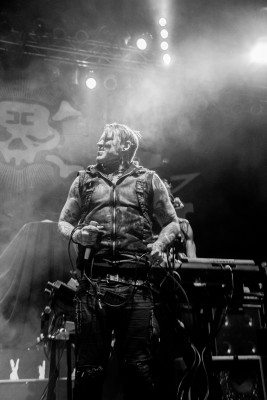 Combichrist, Photo by Meg Loyal Photography