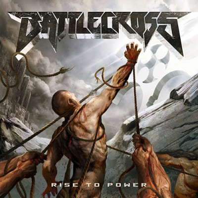 Battlecross Rise to Power