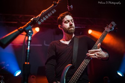 Chevelle, by Melina D Photography