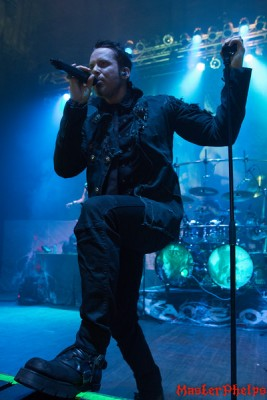 Kamelot, by MasterPhelps Photography
