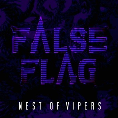 false flag_nest_of_vipers_cover_01