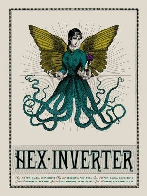hex inverter tour