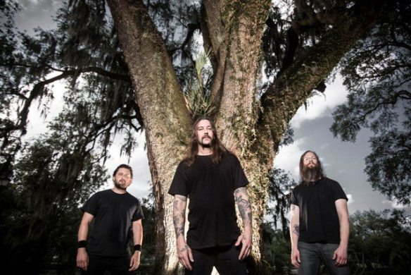 L to R: Des Kensel, Matt Pike, Jeff Matz. Photo Credit: J. Hubbard