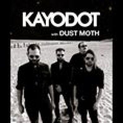 kayo dot dust moth