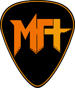 metal for hire logo