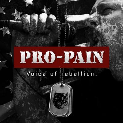 pro pain voice of rebellion