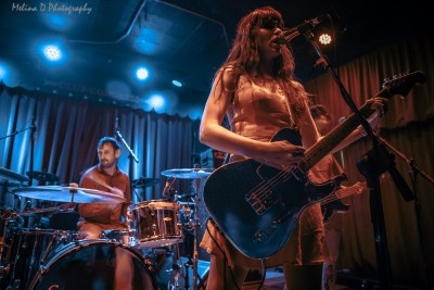 The Melvins, by Melina D Photography