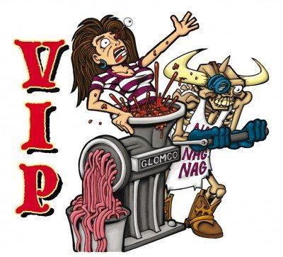 VIP GWAR bq