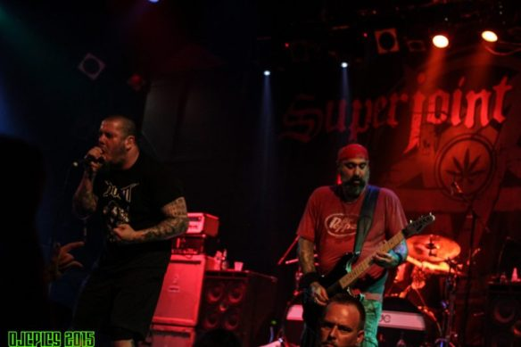 Superjoint, by OJC Pics/Omar Cordy