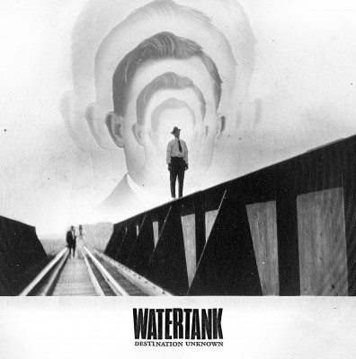 Water Tank album cover 2015
