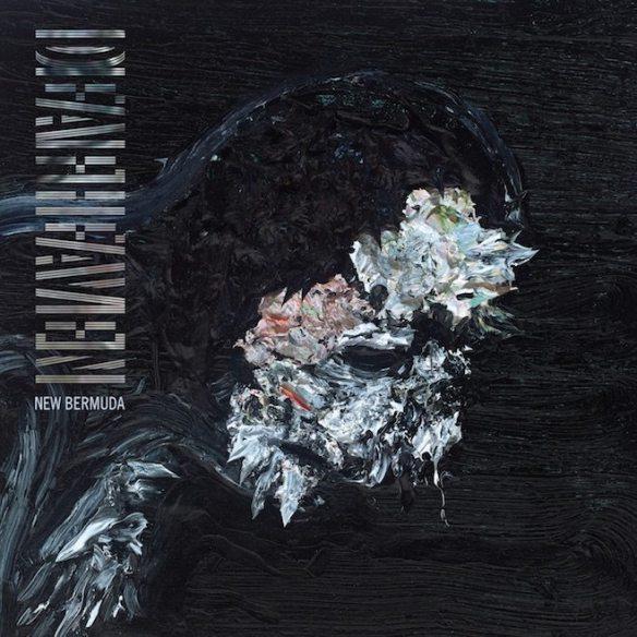 deafheaven new bermuda album cover 2015