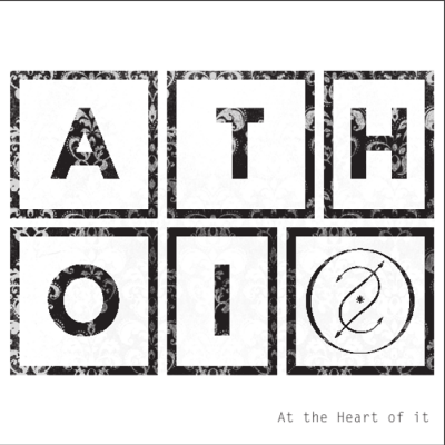 At the Heart of It EP cover