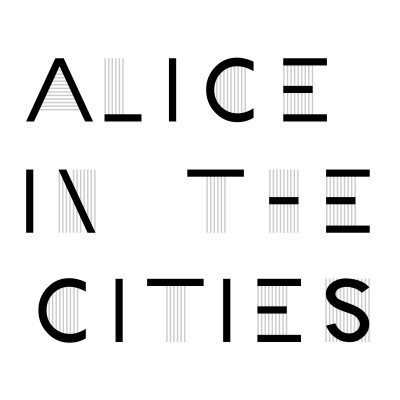Alice In The Cities Of the Lines LP 2015