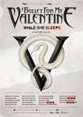 BFMV headline tour with WSS
