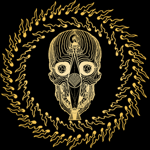 Converge Thousands Of Miles Between Us Album Cover 2015