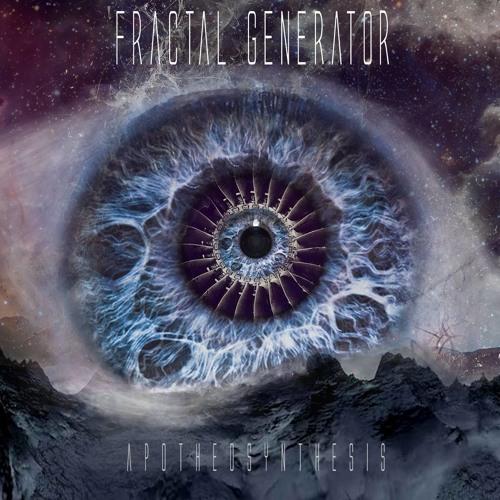 Fractal Generator album