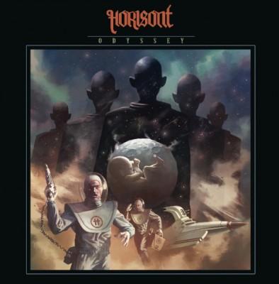 Horisont-Album-Cover