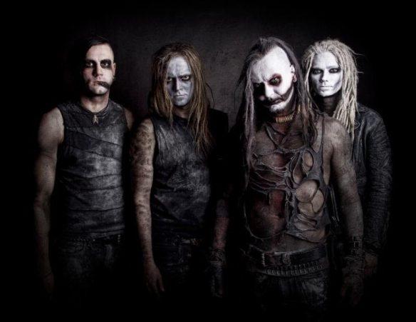 Mortiis band 2015