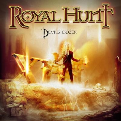 ROYAL-HUNT_XIII-Devils-Dozen
