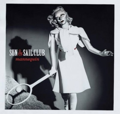 sun and sail club mannequin lp cover