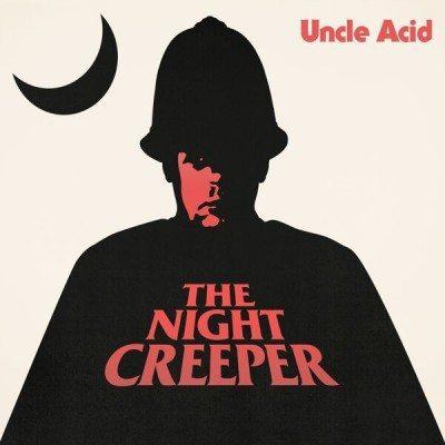 uncle acid night creeper album cover 2015