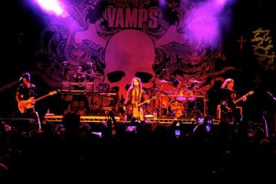 vamps live 2015 2
