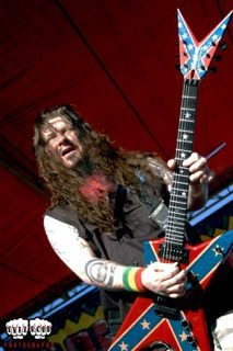 Dimebag by Evil Robb Photography